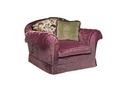 Elegance Gran sofà Poltrona